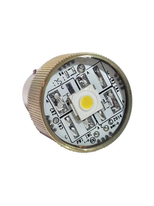 303X LED PWI