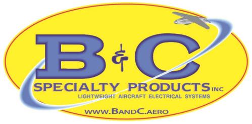 B & C Specialties
