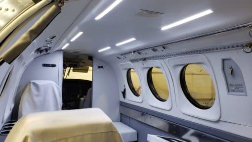 Air Ambulance PWI LED