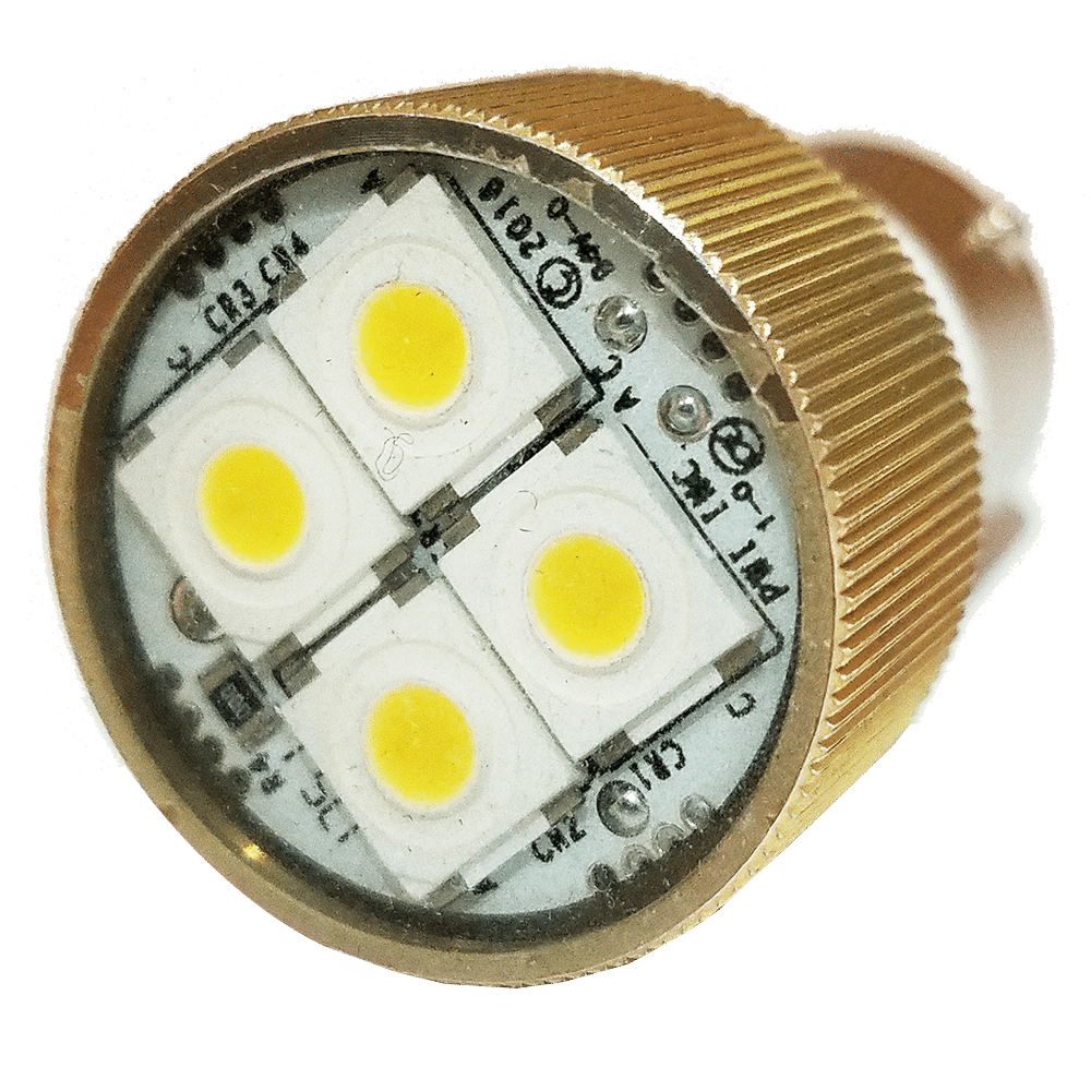 LED Replacement Reading Lights