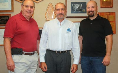 PWI signs CR Riggins` Company AMA as National Sales Representatives