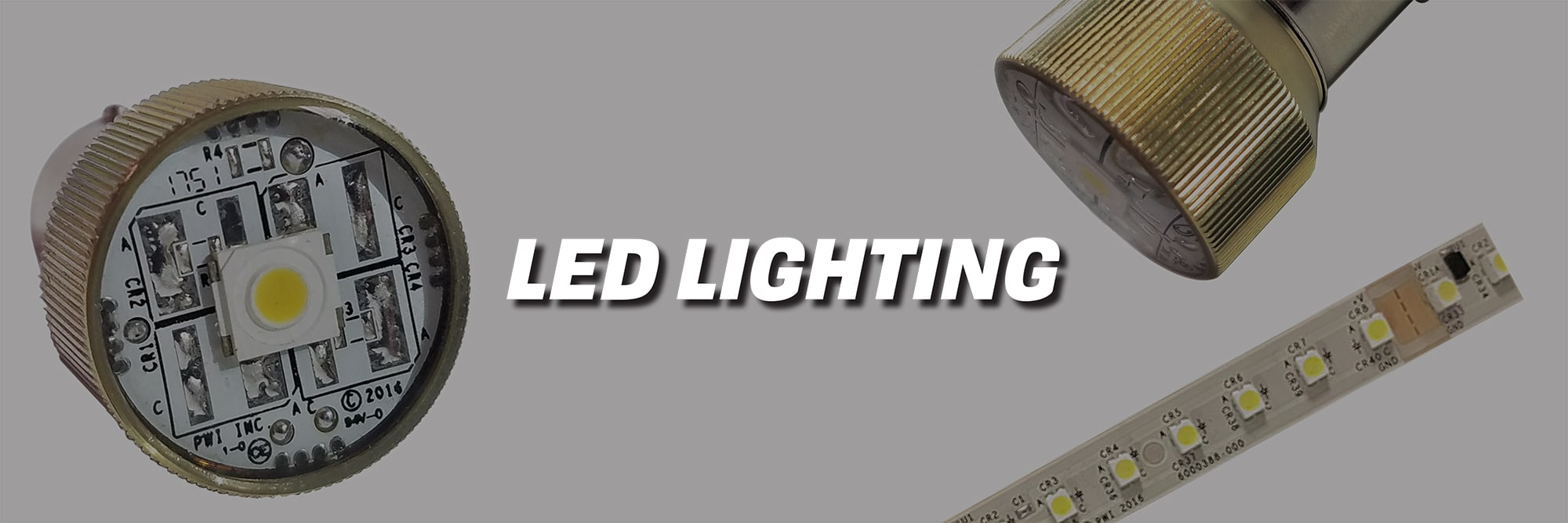 LED Lighting | PWI, Inc