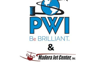 Madera Jet Center Becomes Official AIC for PWI LEDs