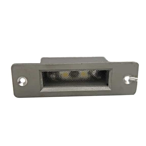 LED Step Light is used to illuminate aircraft steps for boarding and disembarking