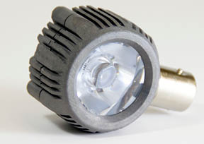 PWI's Newest Product Applies LED Technology to Improving Aircraft Safety
